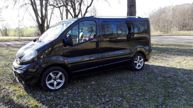 verkauft opel vivaro life westfalia gebraucht 2004 km in launsdorf. Black Bedroom Furniture Sets. Home Design Ideas