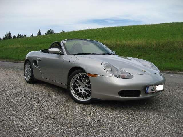 verkauft porsche boxster gebraucht 2001 km in fohnsdorf. Black Bedroom Furniture Sets. Home Design Ideas