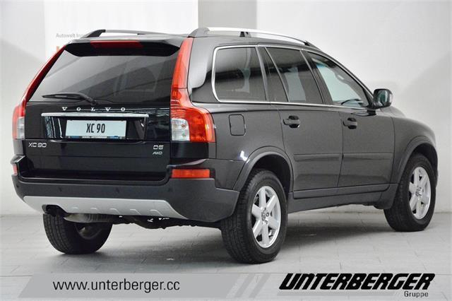 verkauft volvo xc90 d5 awd momentum ge gebraucht 2011 km in innsbruck. Black Bedroom Furniture Sets. Home Design Ideas