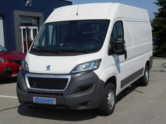 verkauft peugeot boxer 9 sitzer bus zu gebraucht 2016 380 km in mils. Black Bedroom Furniture Sets. Home Design Ideas