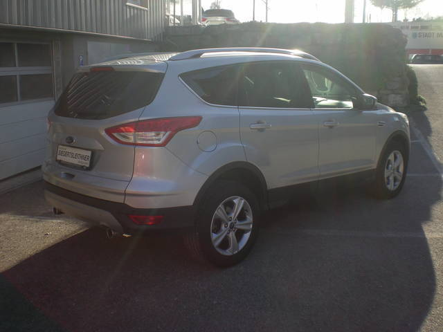 verkauft ford kuga 2 0 tdci titanium 4 gebraucht 2016 km in mattighofen. Black Bedroom Furniture Sets. Home Design Ideas