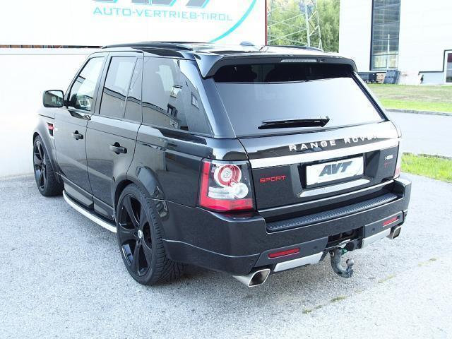 verkauft land rover range rover sport gebraucht 2012. Black Bedroom Furniture Sets. Home Design Ideas