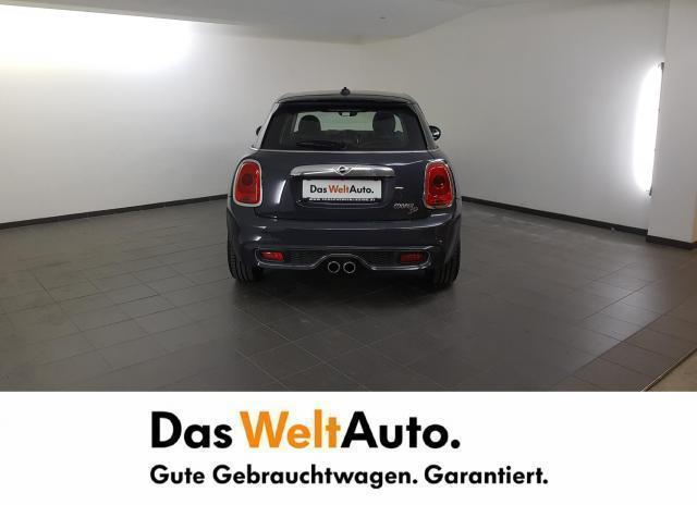 verkauft mini cooper sd aut gebraucht 2016 km in wien. Black Bedroom Furniture Sets. Home Design Ideas