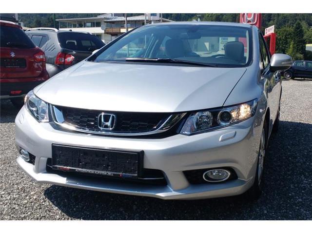 Verkauft Honda Civic 18 Vtec Executive Gebraucht 2014 25000 Km