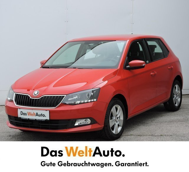 verkauft skoda fabia ambition tsi gebraucht 2016 km in wiener neustadt. Black Bedroom Furniture Sets. Home Design Ideas