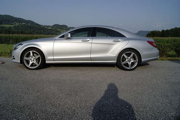 verkauft mercedes cls350 cdi 4matic am gebraucht 2013. Black Bedroom Furniture Sets. Home Design Ideas
