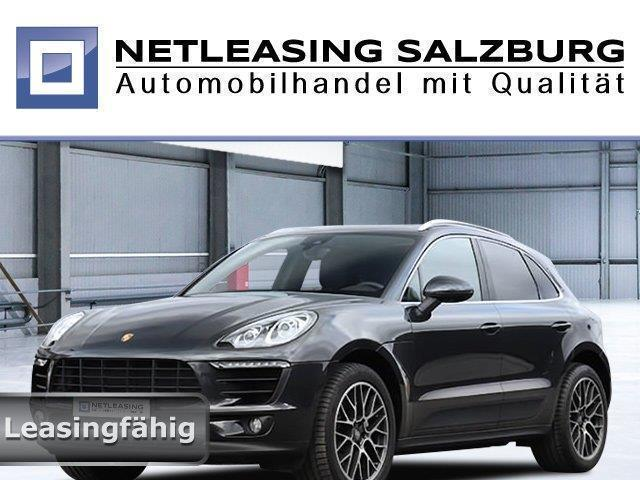 105 gebrauchte porsche macan s porsche macan s. Black Bedroom Furniture Sets. Home Design Ideas