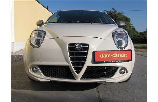 verkauft alfa romeo mito alfa 1 4 mult gebraucht 2012 km in winden am see. Black Bedroom Furniture Sets. Home Design Ideas