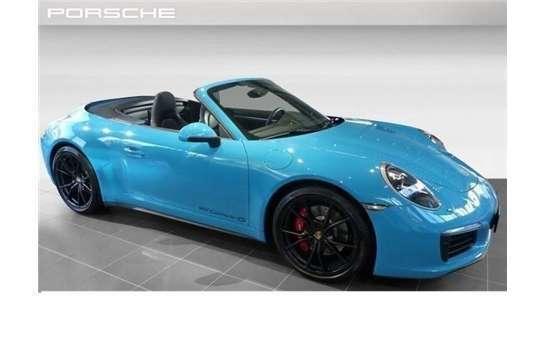 gebraucht cabrio pdk roadster porsche 911 carrera 4s. Black Bedroom Furniture Sets. Home Design Ideas