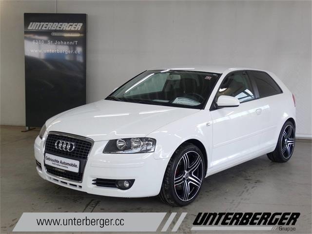 Audi A3 Gebraucht Der Beste Preis Für Einen Audi A3 Autouncle