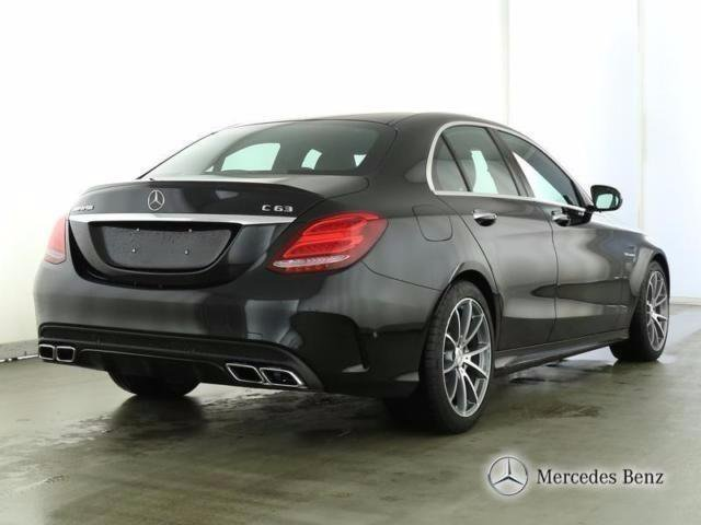verkauft mercedes c63 amg amg w205 b gebraucht 2016 km in g pfritz an der wild. Black Bedroom Furniture Sets. Home Design Ideas