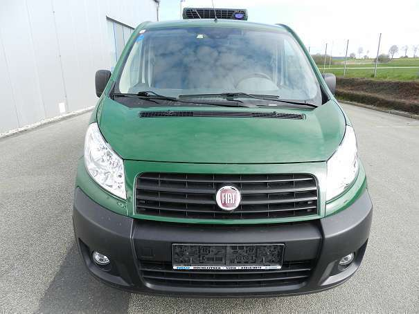 verkauft fiat scudo deluxe l2h1 gebraucht 2012 km in vitis. Black Bedroom Furniture Sets. Home Design Ideas