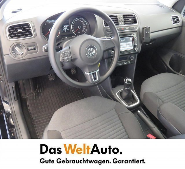 verkauft vw polo cross tsi gebraucht 2013 km in graz. Black Bedroom Furniture Sets. Home Design Ideas