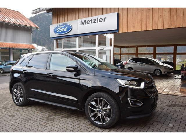 127 gebrauchte ford edge ford edge gebrauchtwagen. Black Bedroom Furniture Sets. Home Design Ideas