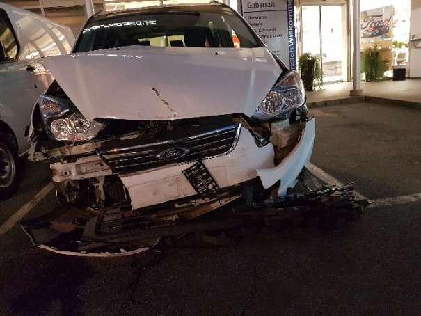 Verkauft Ford Galaxy Unfall Auto Kombi., gebraucht 2014, 145.455 km ...