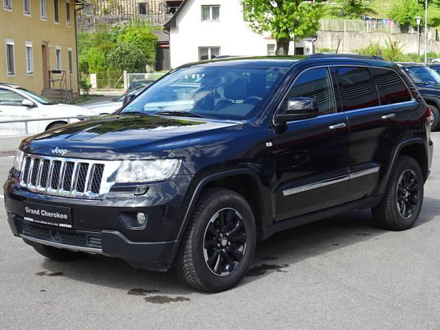 verkauft jeep grand cherokee 3 0 overl gebraucht 2011 km in spittal an der drau. Black Bedroom Furniture Sets. Home Design Ideas