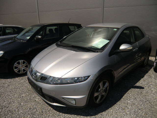 verkauft honda civic 1 4i sport gebraucht 2009 km in feldkirch. Black Bedroom Furniture Sets. Home Design Ideas