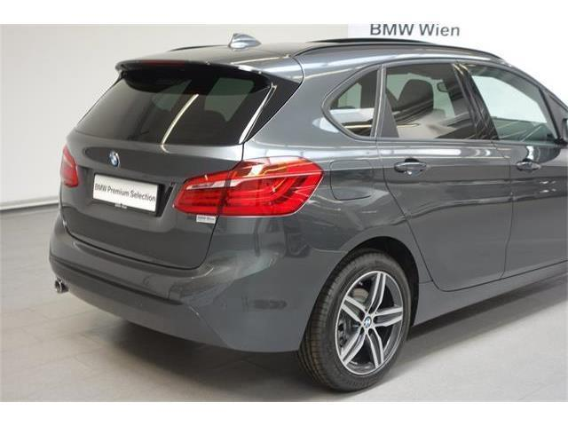 verkauft bmw 218 active tourer 2er rei gebraucht 2016 8. Black Bedroom Furniture Sets. Home Design Ideas