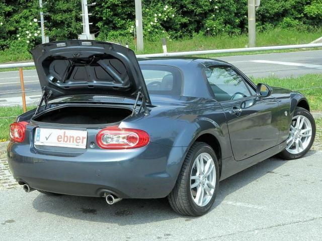 verkauft mazda mx5 1 8i roadster coupe gebraucht 2011 km in guntramsdorf. Black Bedroom Furniture Sets. Home Design Ideas