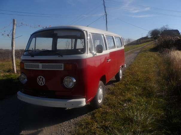 gebraucht t2 kleinbus vw transporter 1974 km in nieder sterreich. Black Bedroom Furniture Sets. Home Design Ideas