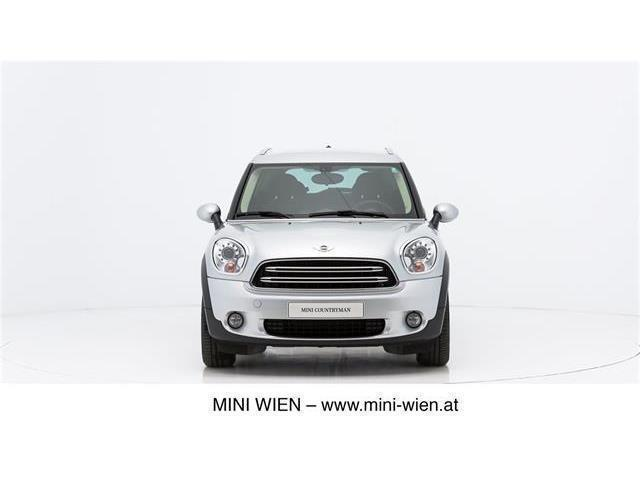verkauft mini cooper countryman countr gebraucht 2017 km in wien. Black Bedroom Furniture Sets. Home Design Ideas