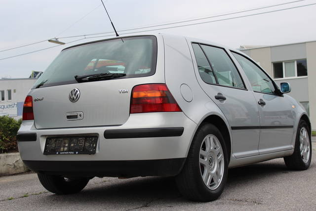 verkauft vw golf iv 1 9 tdi 90ps gebraucht 1999 km in wien. Black Bedroom Furniture Sets. Home Design Ideas