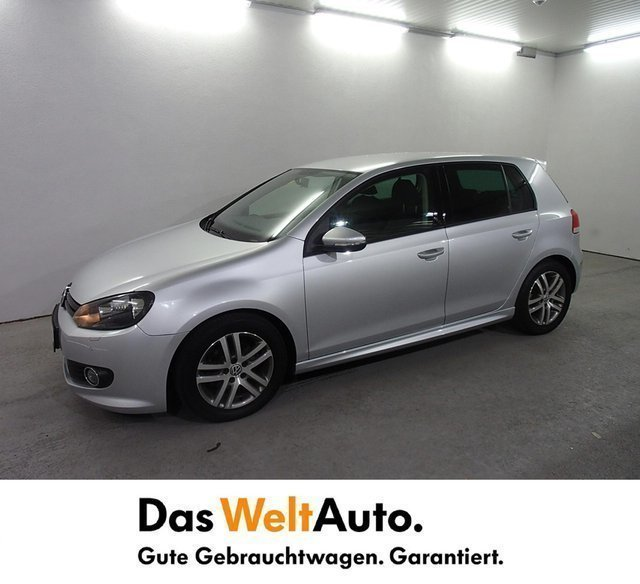 verkauft vw golf vi rabbit gt tsi gebraucht 2010 km in graz. Black Bedroom Furniture Sets. Home Design Ideas
