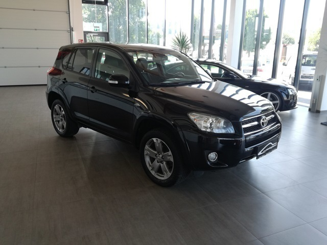 verkauft toyota rav4 2 2 d 4d 150 4wd gebraucht 2009 km in bad blumau. Black Bedroom Furniture Sets. Home Design Ideas