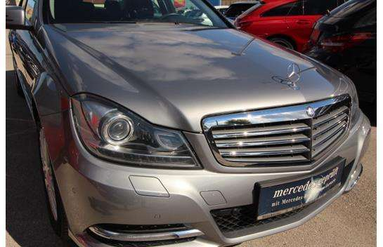 Verkauft mercedes c220 c klassecdi ele gebraucht 2012 for Auto stockerau