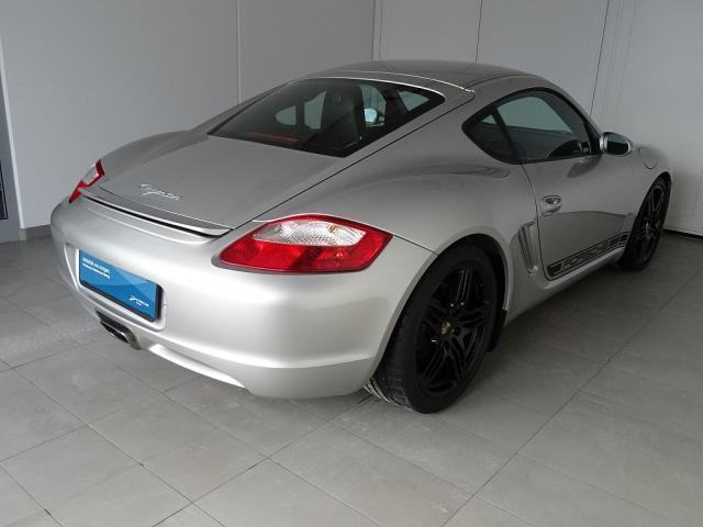 verkauft porsche cayman 2 7 gebraucht 2008 km in gleisdorf. Black Bedroom Furniture Sets. Home Design Ideas