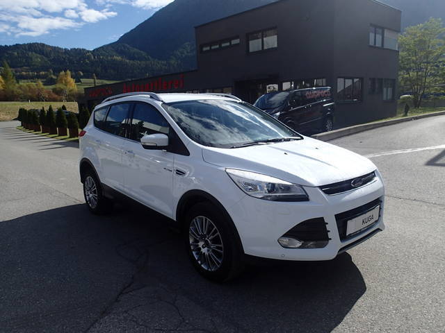 Image Result For Ford Kuga Gebraucht