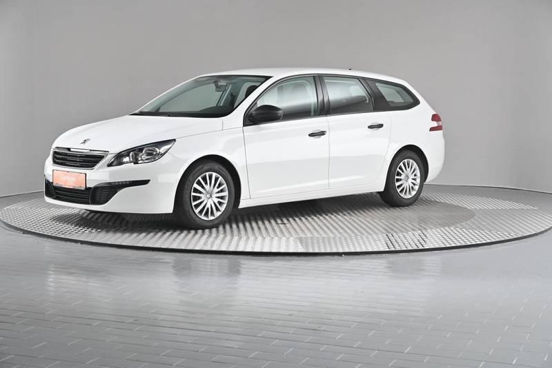 Gebraucht 2016 Peugeot 308 1 6 Diesel 99 Ps   U20ac 7 980