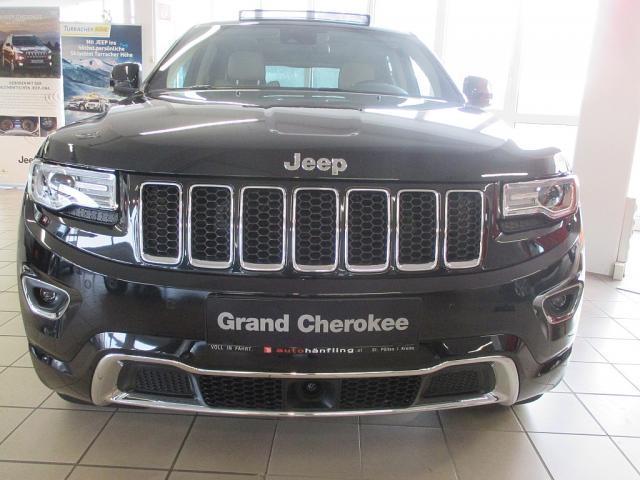 verkauft jeep grand cherokee 3 0 v6 cr gebraucht 2016 30 km in krems an der donau. Black Bedroom Furniture Sets. Home Design Ideas