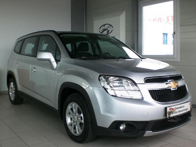 verkauft chevrolet orlando 1 8 lt gebraucht 2012 km in baden oeynhausen. Black Bedroom Furniture Sets. Home Design Ideas