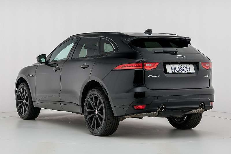 verkauft jaguar f pace 30d awd r sport gebraucht 2017. Black Bedroom Furniture Sets. Home Design Ideas