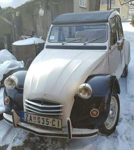 2cv gebrauchte citro n 2cv kaufen 29 g nstige autos zum verkauf. Black Bedroom Furniture Sets. Home Design Ideas