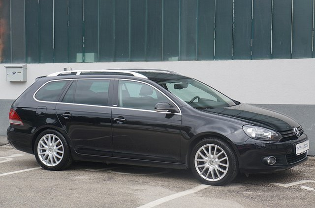 verkauft vw golf vi variant 1 6 tdi st gebraucht 2012. Black Bedroom Furniture Sets. Home Design Ideas