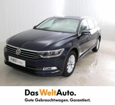 gebraucht variant comfortline tdi vw passat 2016 km in wien. Black Bedroom Furniture Sets. Home Design Ideas