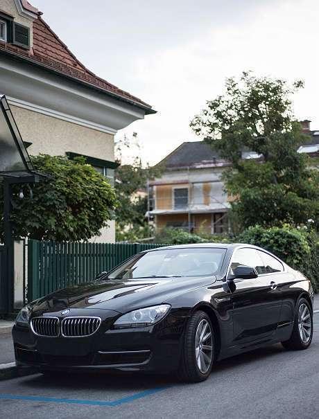 verkauft bmw 640 6er reihe i coup spo gebraucht 2011 km in sankt leonhard. Black Bedroom Furniture Sets. Home Design Ideas