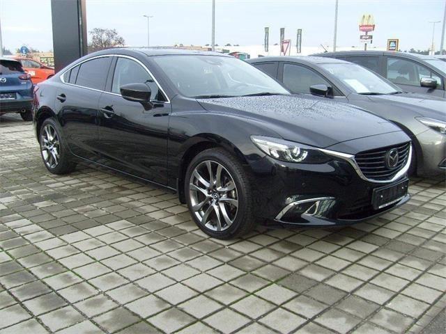 Spare 200 Mazda 6 2 2 Diesel 175 Ps 2017 Deutsch Wagram