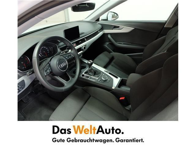 Audi a8 2016 gebraucht 16