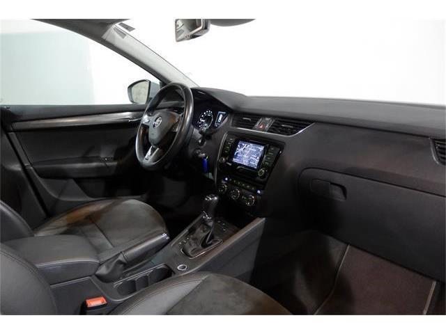 verkauft skoda octavia combi 2 0 tdi 4 gebraucht 2015 km in wolfsberg. Black Bedroom Furniture Sets. Home Design Ideas