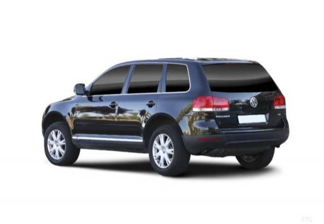touareg gebrauchte vw touareg kaufen 405 g nstige autos zum verkauf. Black Bedroom Furniture Sets. Home Design Ideas