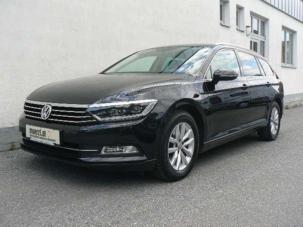 gebraucht variant comfortline 2 0 tdi kombi family van vw passat 2015 km in voitsberg. Black Bedroom Furniture Sets. Home Design Ideas