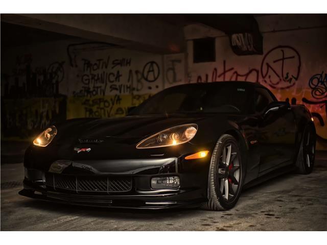 verkauft corvette z06 c6 coupe7 0 v8 m gebraucht 2011. Black Bedroom Furniture Sets. Home Design Ideas
