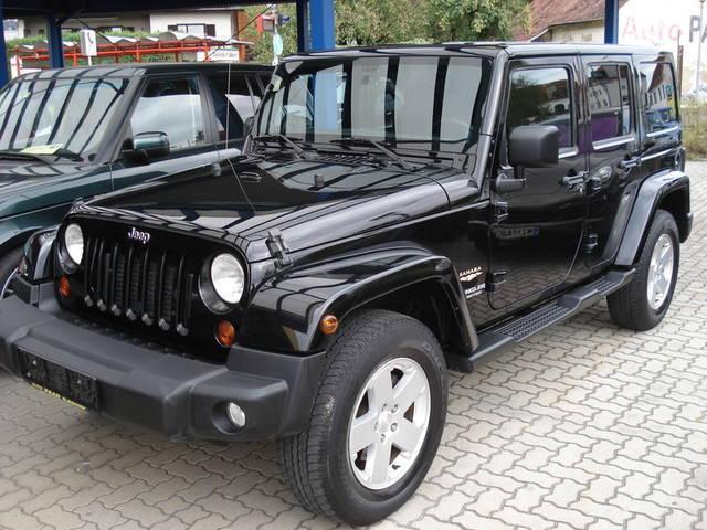 verkauft jeep wrangler unlimited sahar gebraucht 2012. Black Bedroom Furniture Sets. Home Design Ideas