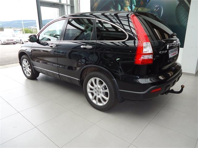 verkauft honda cr v 2 0i executive aut gebraucht 2008 km in bergland. Black Bedroom Furniture Sets. Home Design Ideas