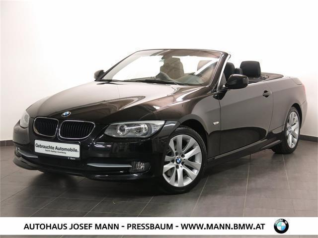 130 gebrauchte bmw 320 cabriolet bmw 320 cabriolet. Black Bedroom Furniture Sets. Home Design Ideas
