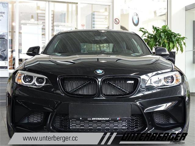 verkauft bmw m2 coupe gebraucht 2017 km in kufstein. Black Bedroom Furniture Sets. Home Design Ideas