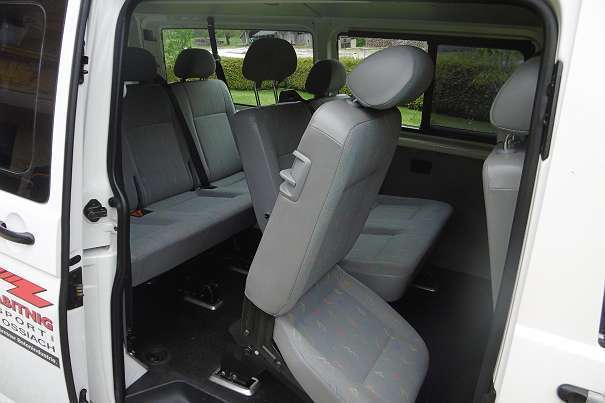 verkauft vw transporter transporter t5 gebraucht 2005. Black Bedroom Furniture Sets. Home Design Ideas